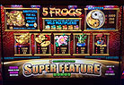 비디오 머신 (Video Machine) step5