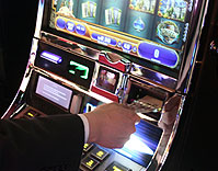 TITO시스템<span>(Ticket In Ticket Out)</span>