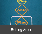 Betting Area